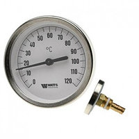 Термометр Т 100\50 SD 1\2 Watts