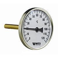 Термометр Т 80\50 SD 1\2 Watts
