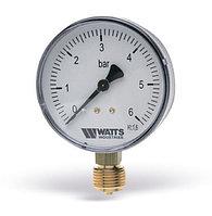 Манометр 63 Watts