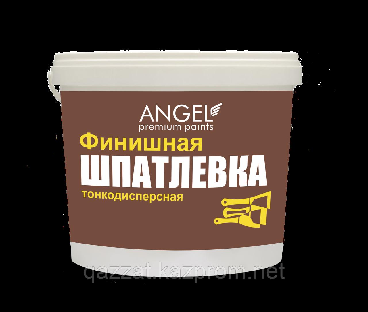 "Шпатлевка финишная ""Angel"" 4,5 кг"