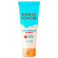 Очищающая пенка ETUDE HOUSE BAKING POWDER B.BВ DEEP CLEANSING FOAM 160ml