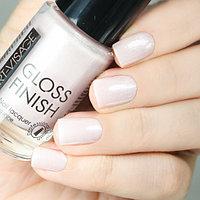 ART-VISAGE Лак для ногтей GLOSS FINISH 105 фарфор