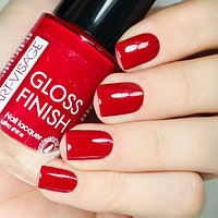 ART-VISAGE Лак для ногтей  GLOSS FINISH 118 мэрилин монро