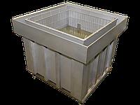 Ультразвуковая ванна промышленная напольная ПСБ-800022-05, фото 1