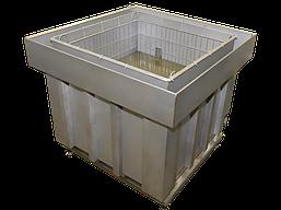 Ультразвуковая ванна промышленная напольная ПСБ-800022-05