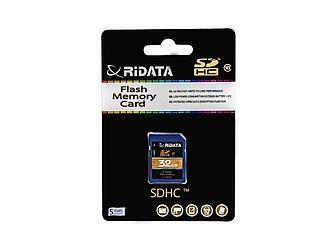 Ridata (Ritek) SD 32GB Class 10