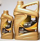 Моторное масло Eurol Fluence DXS 5W-30 (ACEA C3; Dexos2; MB 229.51; VW 502/505/505.01) 5L, фото 2