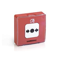 ИПР-513-10 Рубеж извещатель пожарный