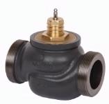 Клапан регулирующий VRG 2 15-50 Danfoss