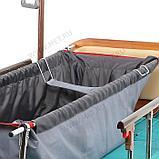Ванна-простыня для купания больных в постели, фото 2
