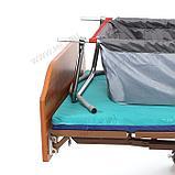 Ванна-простыня для купания больных в постели, фото 3