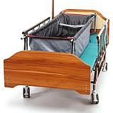 Ванна-простыня для купания больных в постели, фото 4