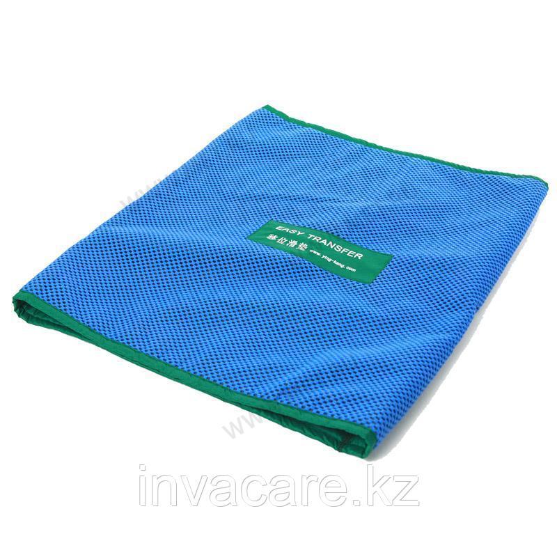 Перекладыватель (перекатыватель) с кровати на коляску мягкий 50 х 45 см