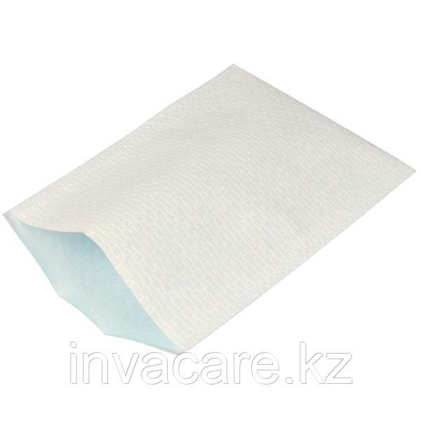 Влажные рукавицы для сухого мытья 12 штук, пр-во Дания