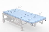 МЕТ REVEL NEW Комплект четырехсоставных простыней (2 шт.) для функциональной кровати