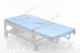 МЕТ REVEL Комплект четырехсоставных простыней (2 шт.) для функциональной кровати
