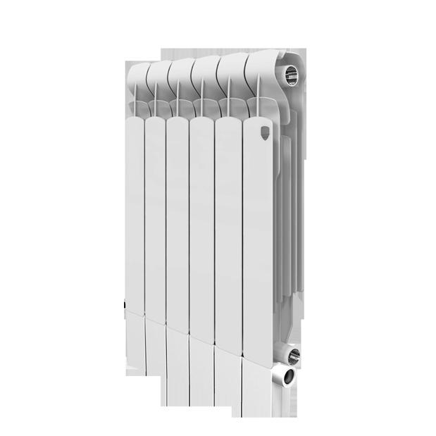 Радиатор биметаллический ROYAL Thermo Indigo Super 500