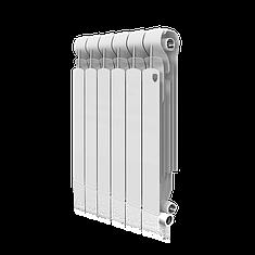 Радиатор биметаллический ROYAL Thermo Indigo Super 500, фото 2