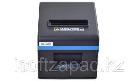 Принтер чеков Xprinter N160II, фото 2