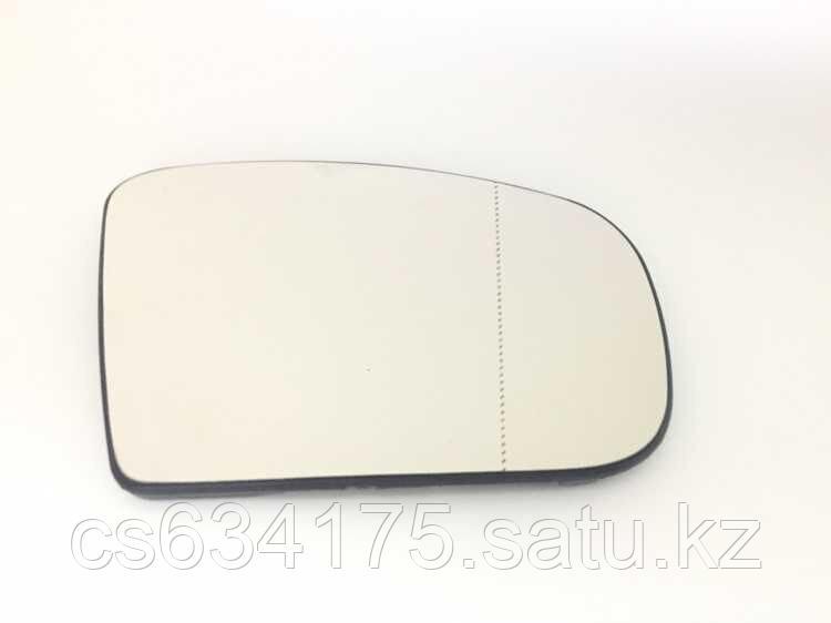 Зеркало (Стекляшка) W220 правое TW