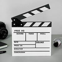 Хлопушка кинематографическая