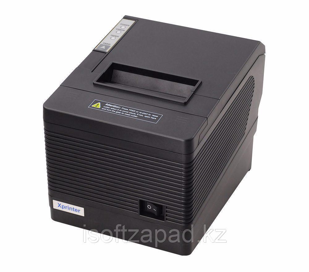 Чековый принтер Xprinter XP-Q260III