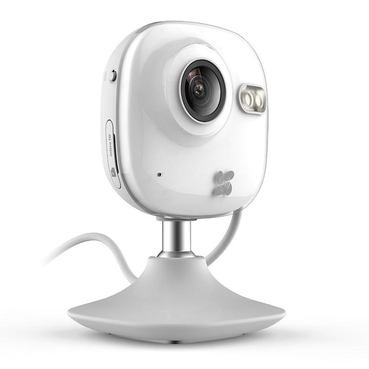 C2 mini (CS-C2 mini-31WFR), EZVIZ видеокамера
