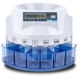 DORS CT 3010 Автоматический счетчик-сортировщик монет