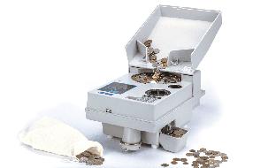 Счетчик монет DORS CT 3020