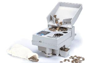 Счетчик монет DORS CT 3020, фото 2