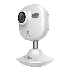 C2 mini Plus (CS-CV200-A1-52WFR), EZVIZ видеокамера