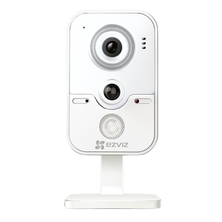 C2W (WIFI), EZVIZ видеокамера