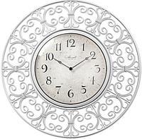 Кованые металлические настенные часы Mosalt 3464H
