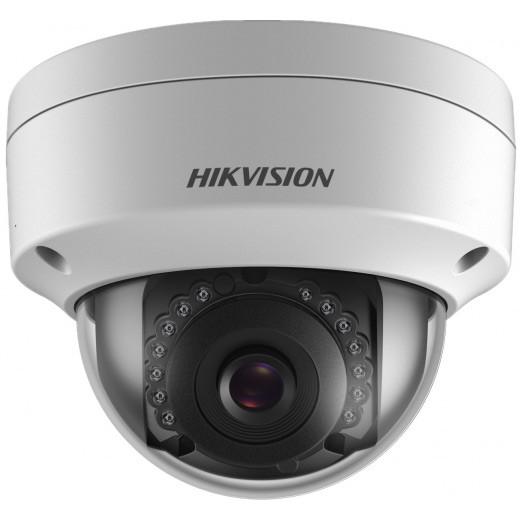 DS-2CD2122FWD-I Hikvision 2 Мп Цветная купольная IP видеокамера (2,8 мм)