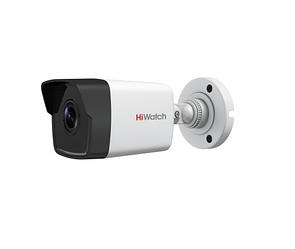 DS-I100 HiWatch Цилиндрическая уличная камера