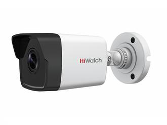 DS-I200 HiWatch Цилиндрическая уличная камера
