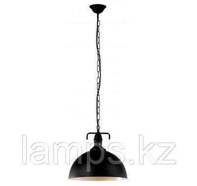 Люстра подвесная PX-1164/1 Black , фото 2