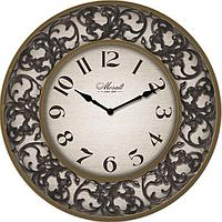 Большие настенные часы Mosalt 3414