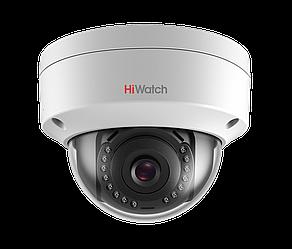 DS-I202 HiWatch Купольная камера