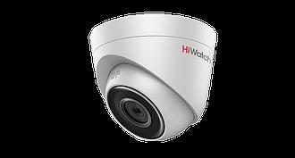 DS-I203 HiWatch  Купольная внутренняя камера