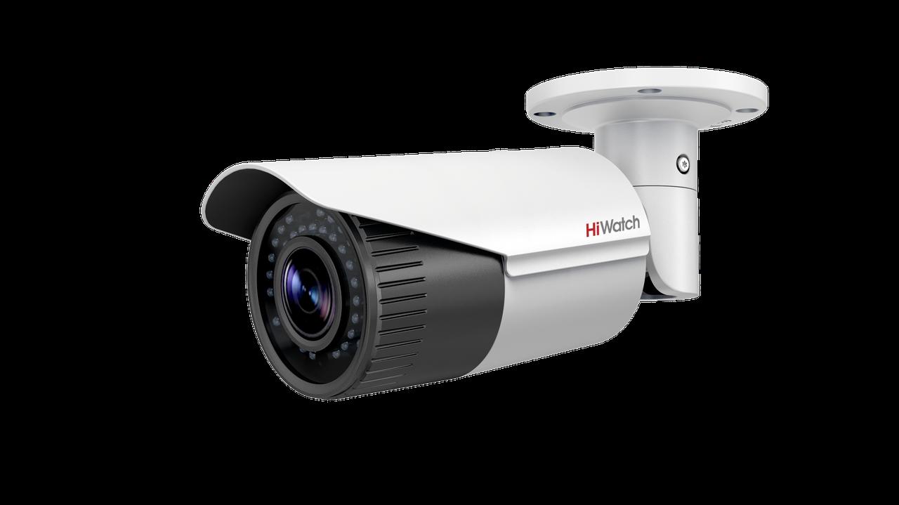 DS-I206 HiWatch Цилиндрическая уличная камера