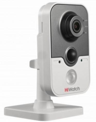 DS-I214W HiWatch Кубическая внутренняя камера