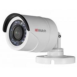 DS-I220 HiWatch Цилиндрическая уличная камера