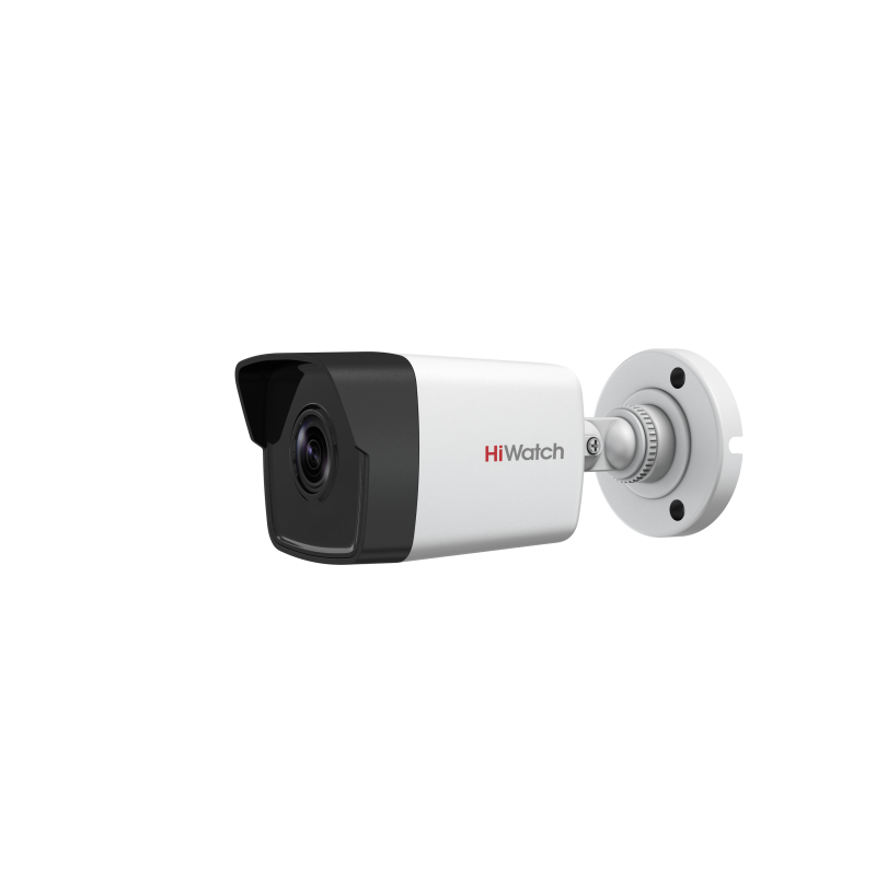 DS-I250 HiWatch  Видеокамера цилиндрическая