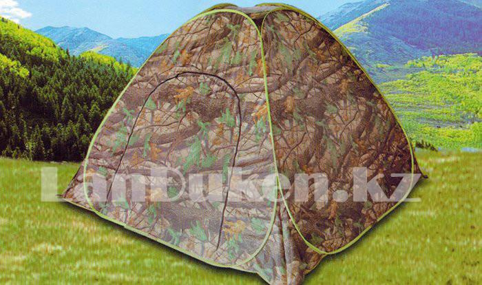 Палатка автомат 200* 200* 130 см - фото 7