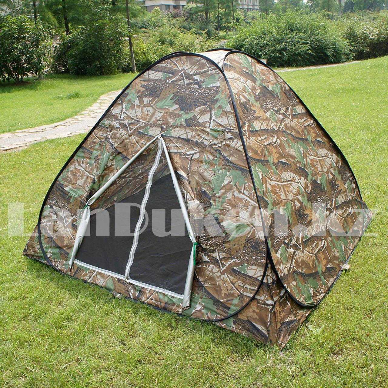 Палатка автомат 200* 200* 130 см - фото 8