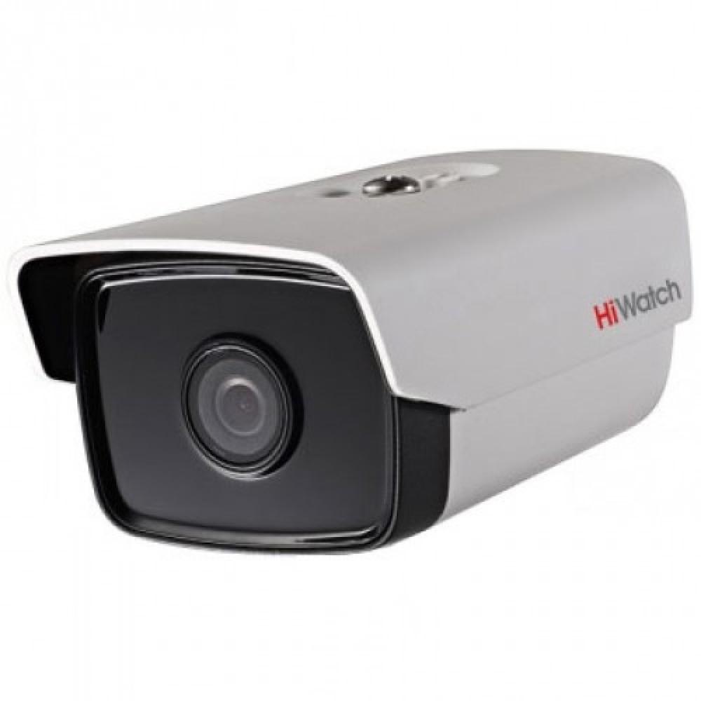 DS-I41K HiWatch  Цилиндрическая камера