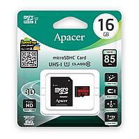 Apacer 16GB microSDHC Class 10 U1