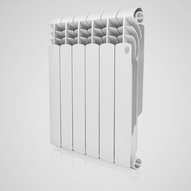 Радиатор биметаллический ROYAL Thermo Vittoria 350\80