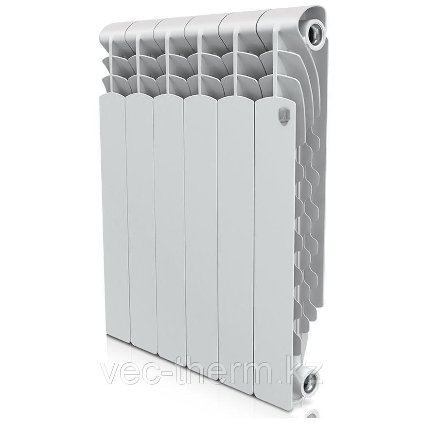 Радиатор алюминиевый ROYAL Thermo Revolution 350/80 (Россия)